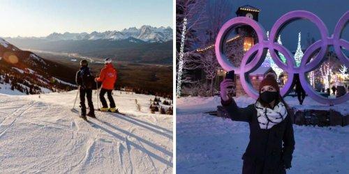 The Best Ski Resorts In Canada Were Ranked