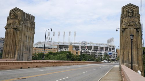 Guardians chosen as new name for Cleveland's baseball team