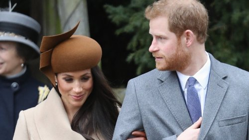 """Why It's """"Open Season"""" For Meghan Markle, Prince Harry For The British Tabloids"""