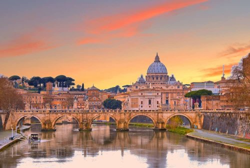 55 Fascinating Facts About Rome You Probably Didn't Know