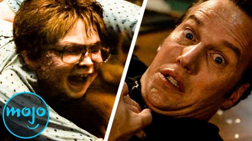 Top 10 Scariest Moments from The Conjuring The Devil Made Me Do It