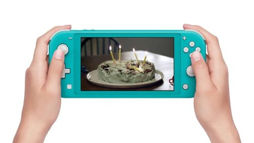 I Bought A Switch And I'm An Idiot, So I Ruined My Daughter's Birthday