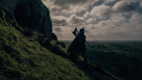 The Green Knight's Ending Explained
