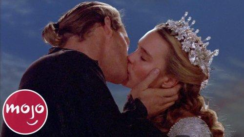 Top 20 Perfect Rom-Com Kisses