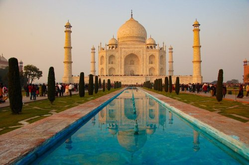26 Interesting Facts about the Taj Mahal You Might Not Know