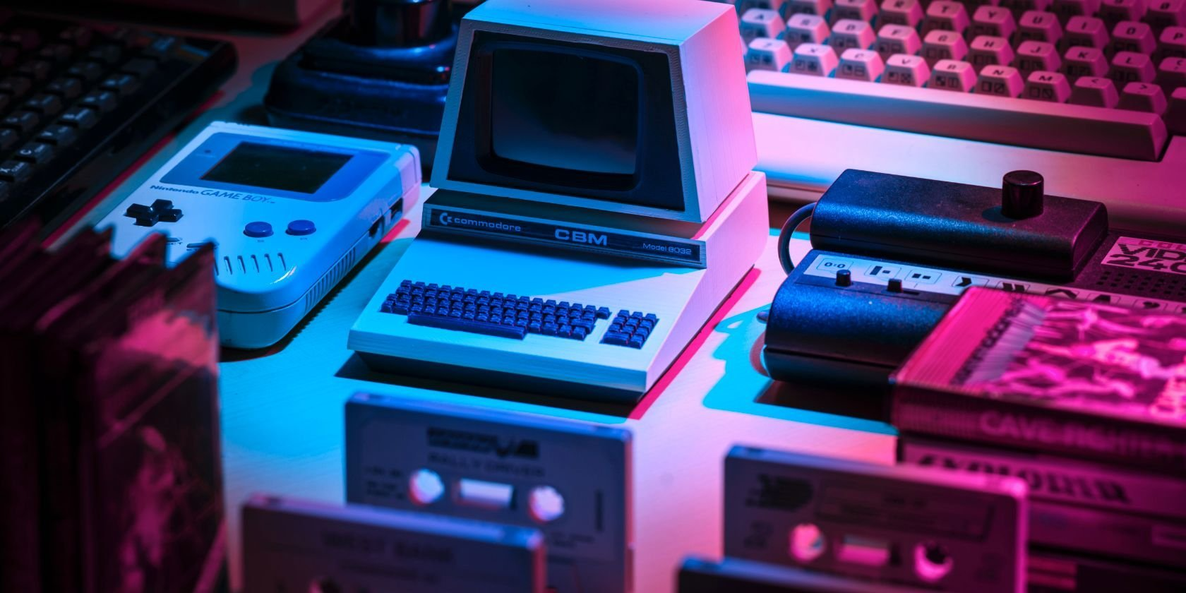 8 Gadgets and Devices We'd Travel Back in Time For
