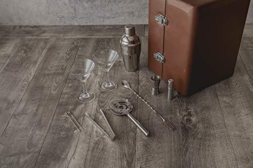 Manhattan Cocktail Travel Set with Bar Tools