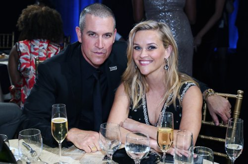 Reese Witherspoon Drops 'Divorce Bombshell' On Husband Jim Toth?