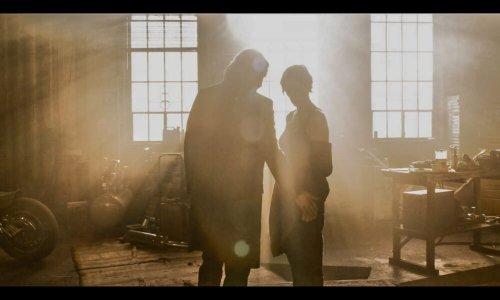 Matrix 4 Resurrections Official Trailer Live Now