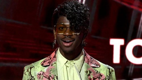 The Lil Nas X Chronicles