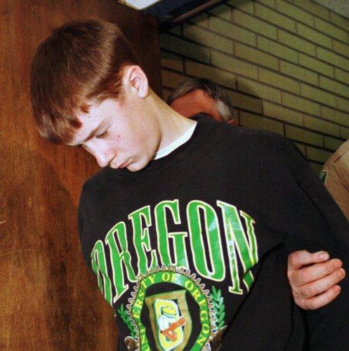 1998 Oregon school shooter: 'tremendous shame and guilt'