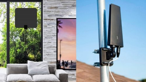How to Find the Best Digital TV Antenna (and Why You Need One)