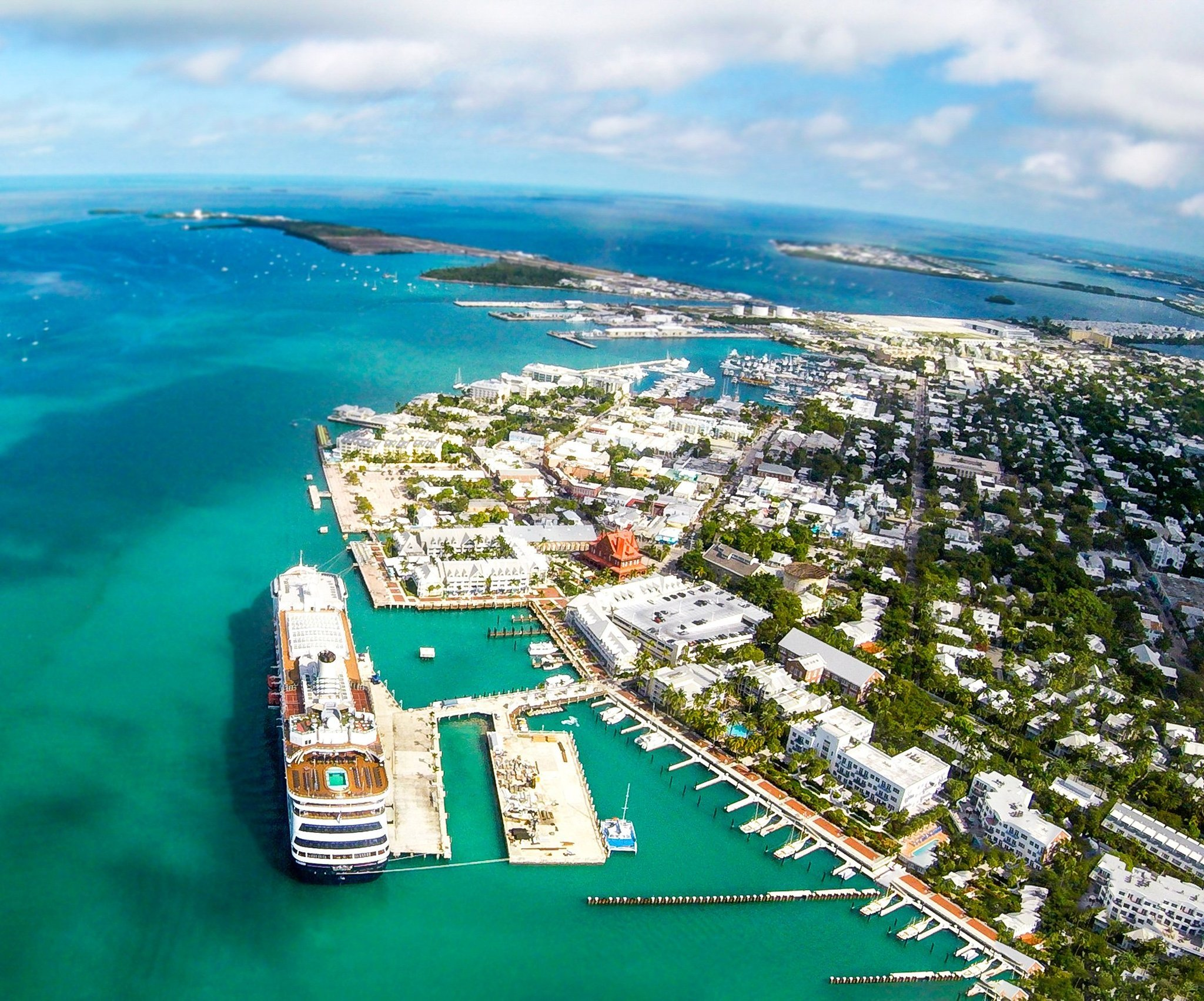 Jimmy Buffet-Inspired Resort Opening In Key West, Here's Why You Should Visit