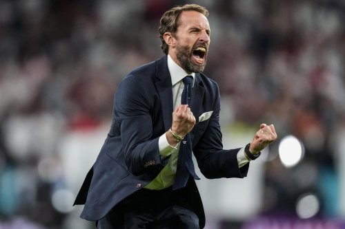 England's Gareth Southgate Is Earning Global Acclaim for His Leadership Style