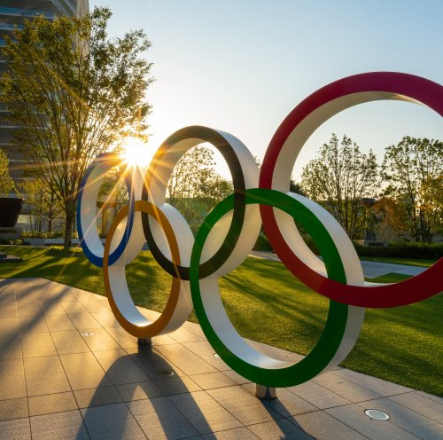 Listen: Troubled Tokyo Olympics Opens with Controversy and COVID