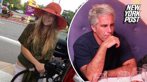 Jeffrey Epstein accuser sues for $500M after developing bone disease
