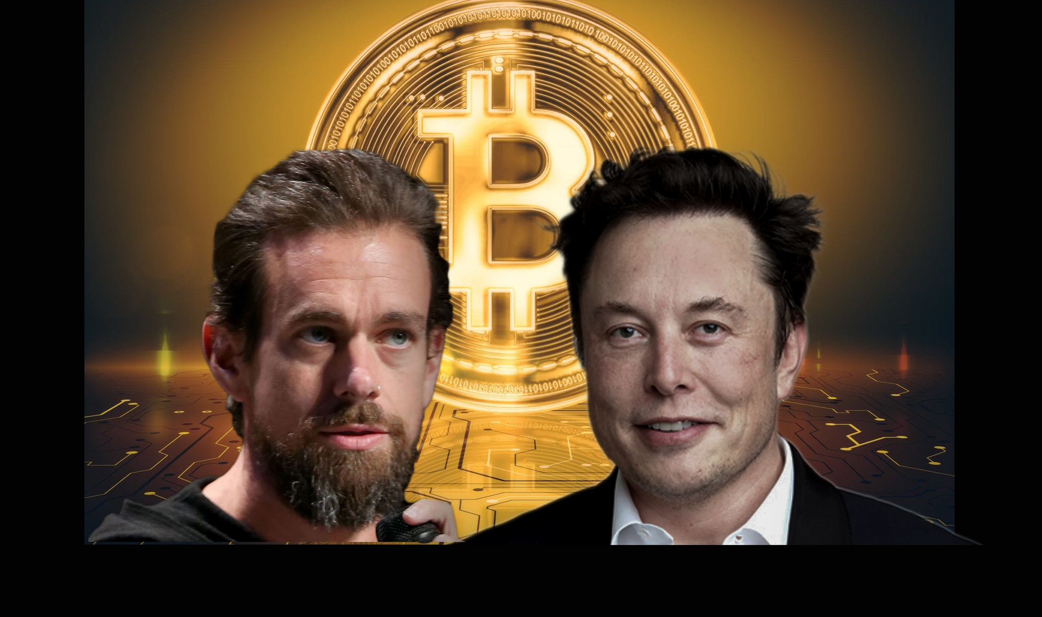 Elon Musk and Jack Dorsey Bitcoin Debate Looms Large for Crypto's Future