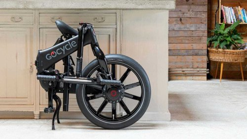 The coolest foldable bikes you can buy
