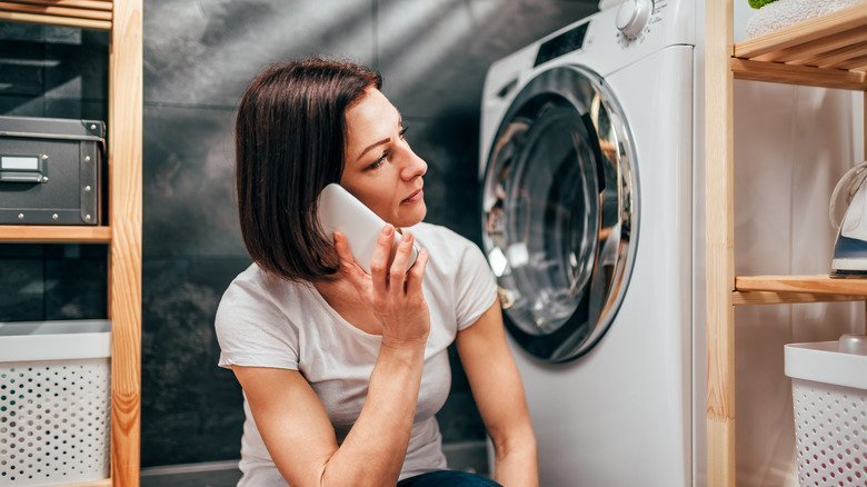 Common Reasons Your Washing Machine Isn't Working
