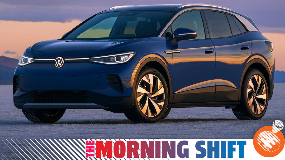 Volkswagen Is Coming After Tesla... Will They Succeed?