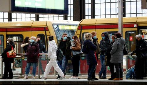 ألمانيا تسجل 21888 إصابة جديدة بفيروس كورونا