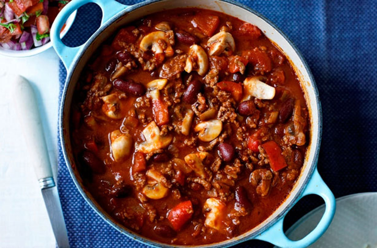 Slimming World Recipes For The Whole Family