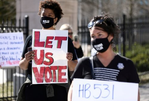 Voting Laws: Why Is Big Business Involved?