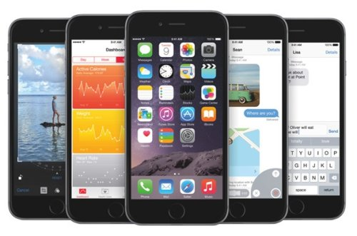 The Best New Apple iOS 8 Features