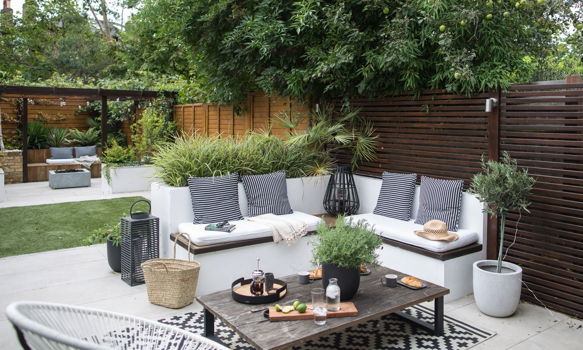 Real life garden makeovers you've got to see