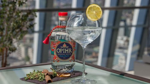The best gin, according to the experts - your drinks cabinet needs these!