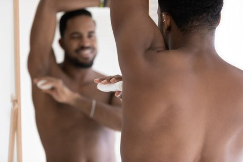 If You Apply Antiperspirant After Your Morning Shower, You're Doing It Wrong