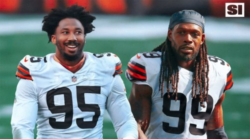 What Kind of Impact Will Jadeveon Clowney Have On the Cleveland Browns?