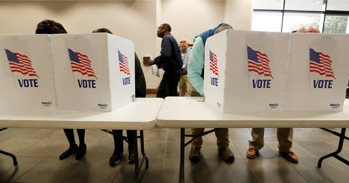 Lessons from places that pioneered ways to make voting easier (and secure)