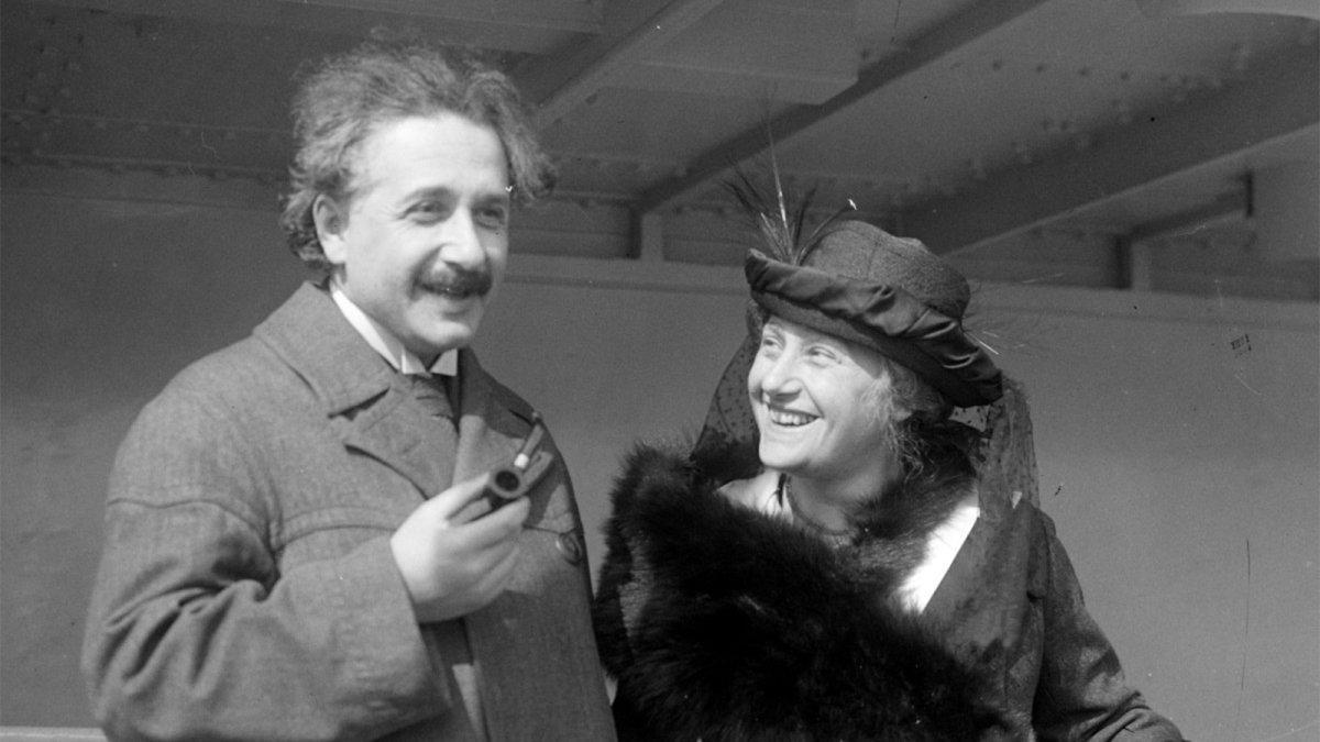 What Is Einstein's 'God Letter'? — Plus More Must-know Facts About Einstein