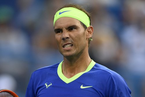 Nadal returns to tour with 3-set win over Sock in Washington