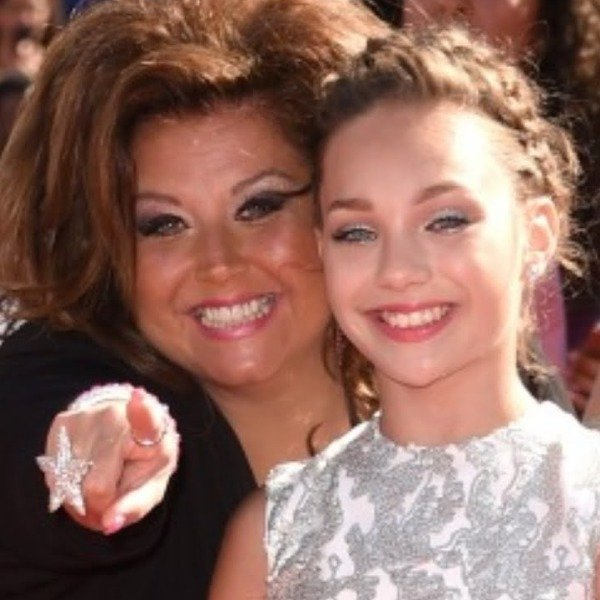 We Now Know Why Maddie Was Abby Lee Miller's Favorite Student
