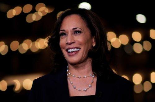 Biden Picks Kamala Harris for VP