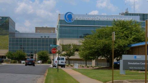 4 Children Are On Ventilators in Arkansas, All Are Vaccine-Eligible