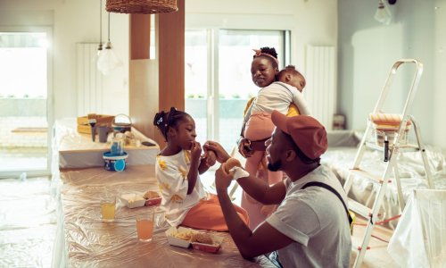 What First-Time Home Buyers Need to Know About Home Insurance