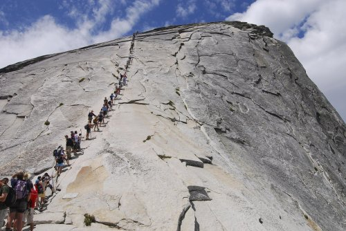Most Physically Challenging Hikes in California