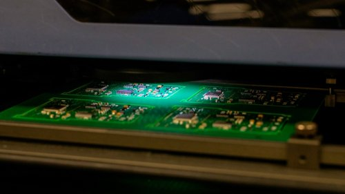 What the Ongoing Semiconductor Shortage Means for Global Industries