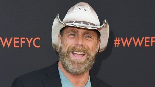 The Story Of How Shawn Michaels Got His Lazy Eye