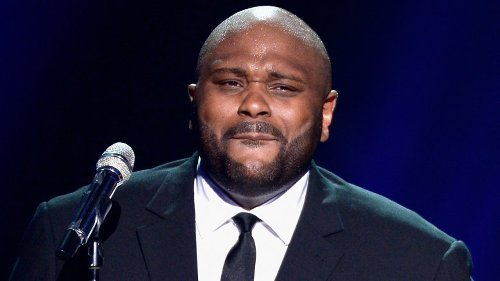 Whatever Happened to Ruben Studdard From American Idol?