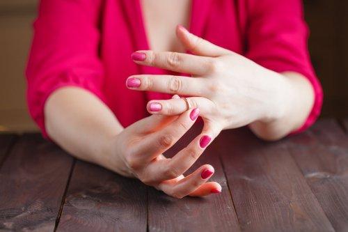 Secrets women tell their friends—but not their husbands
