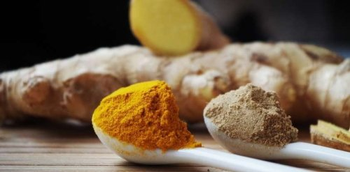 The Best Thermic Foods To Fire Up Your Metabolism And Burn Fat