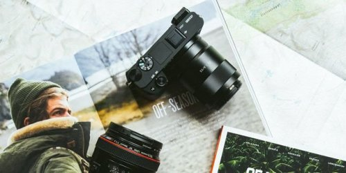 Want to Take Better Photos? Start Here