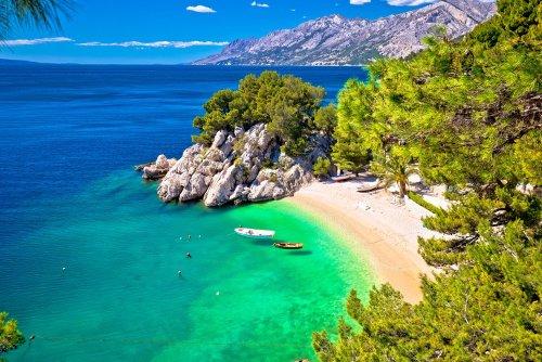 Kroatien - die Perle der Adria