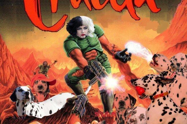 Cruella's absurd backstory has inspired a full-on meme frenzy (SPOILERS)