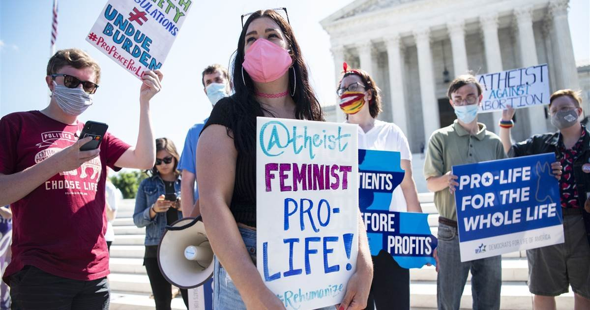 Trump distracted America from the GOP's war on abortion. Now it may be too late.