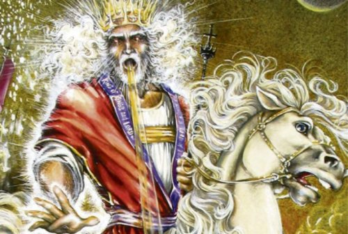 The Untold Truth Behind The Book Of Revelation